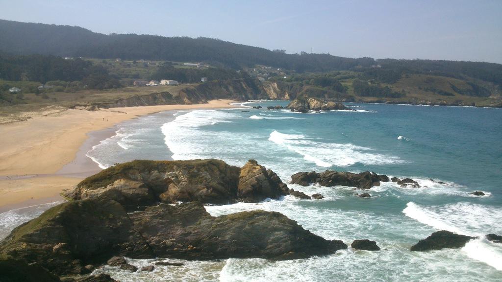 Areagrande beach