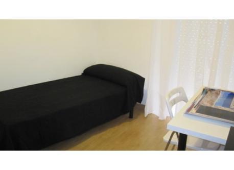 habitación más pequeña / smaller room