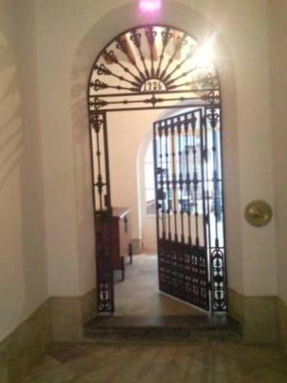 Sanlucar de Barrameda (cadiz) Zaguan, Hall