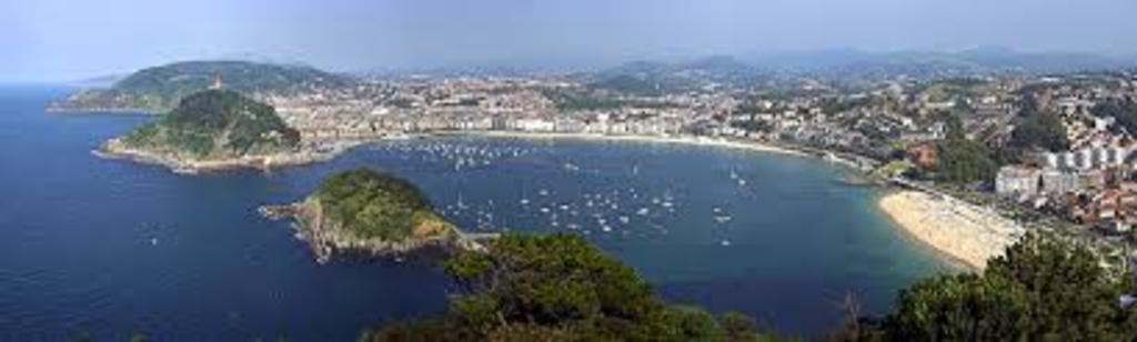 San Sebastian (10 min)