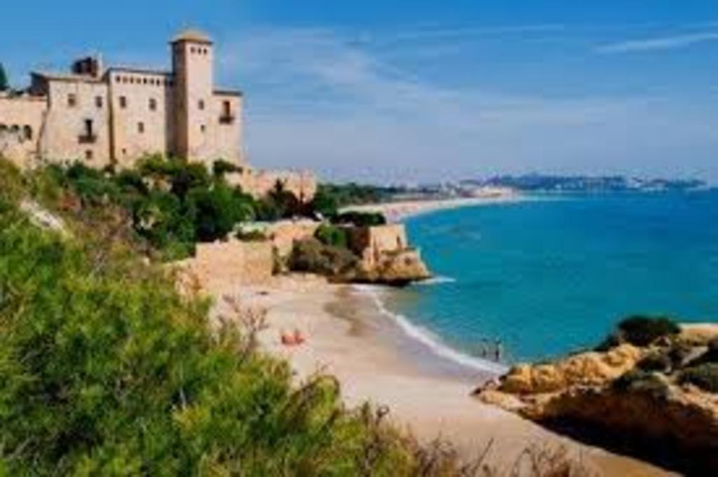 Beach, 10min. to Tarragona