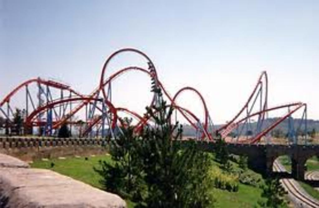 Only 10 minuts by car, Portaventura Park.