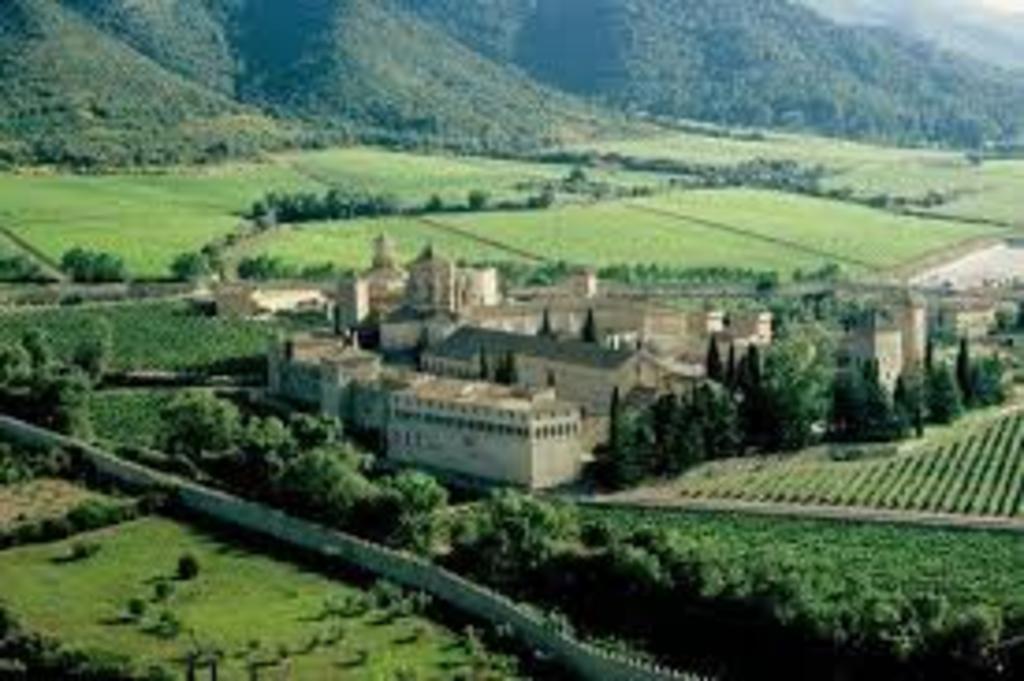 Monasteri Poblet