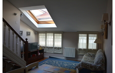 Salón-Living room