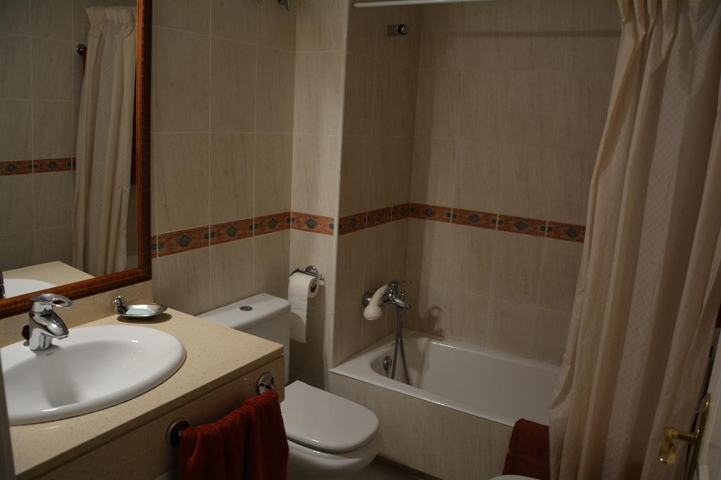 Baño-Bathroom