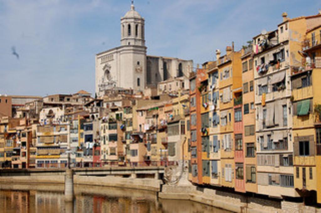 Girona - Onyar Houses