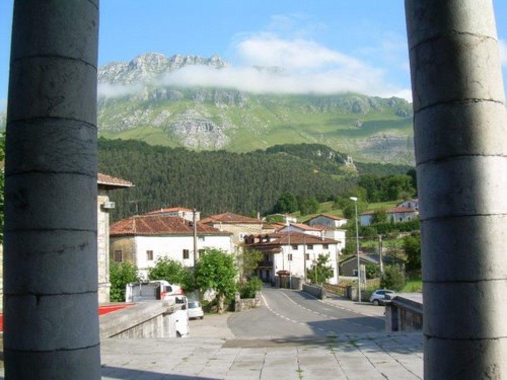 Village of Arredondo