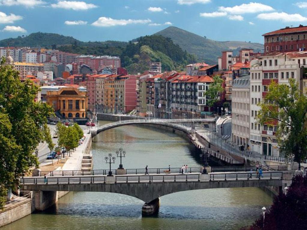 Bilbao. Casco Viejo