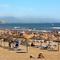 E.g.: Beach Playa de la Malvarrosa. Valencia