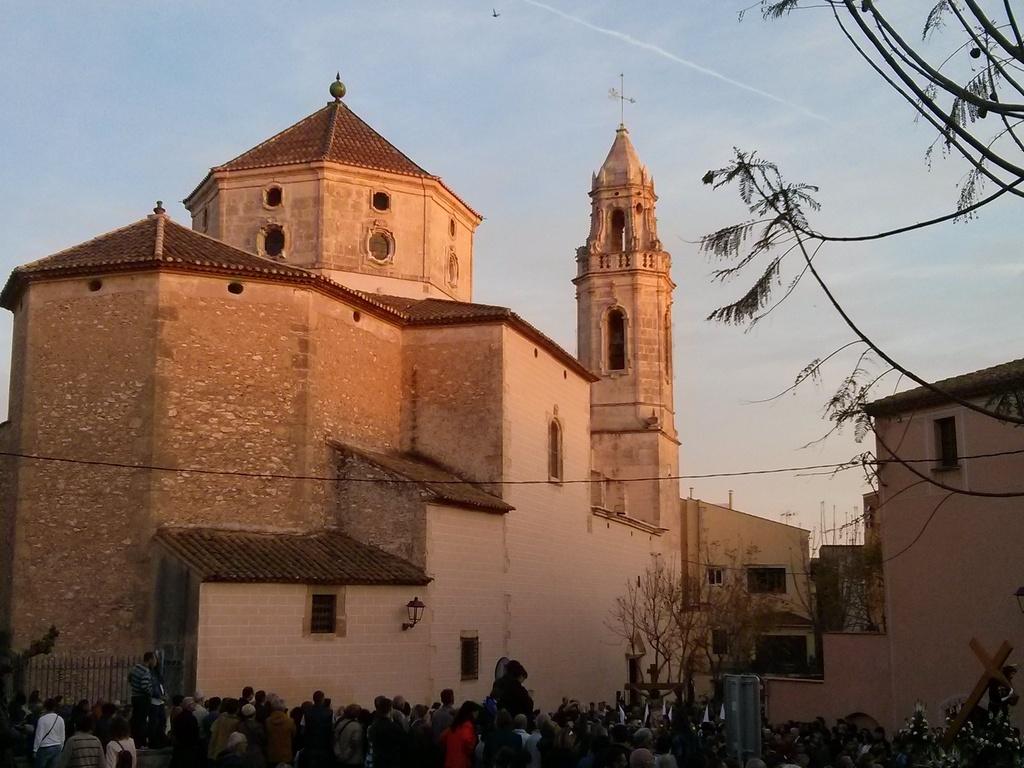 Torredembarra, pueblo