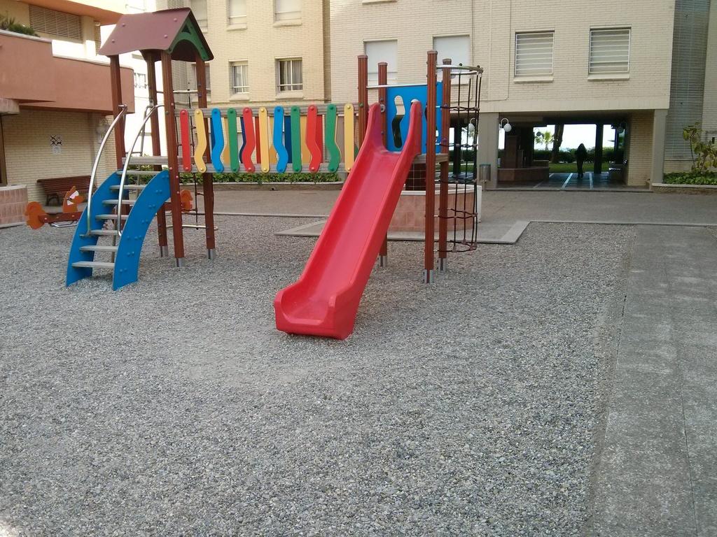 zona comunitaria