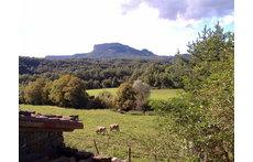 La montaña del Pladaiats