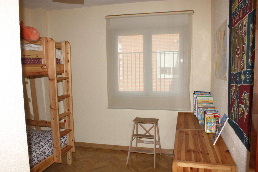 Children,s room