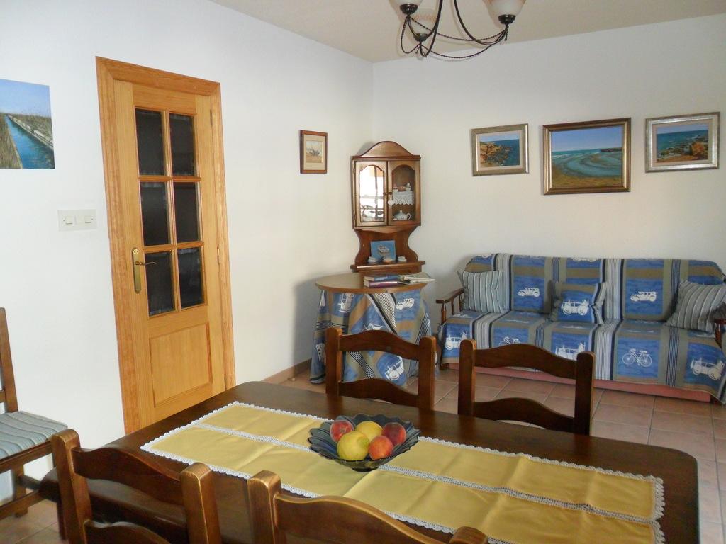 Salle à manger, 20 m2