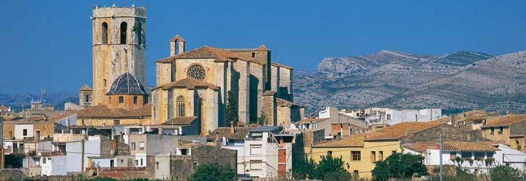 San Mateo, Castellón
