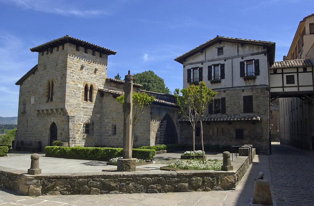 Pamplona-Iruña