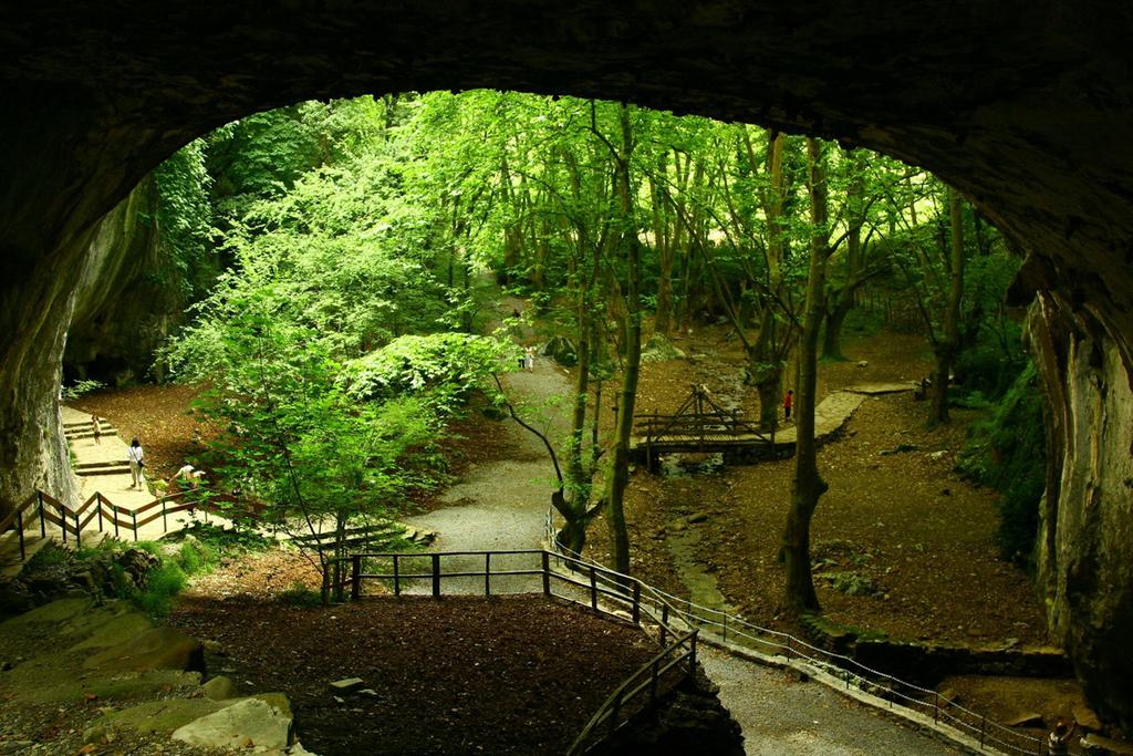 Zugarramurdi Cave
