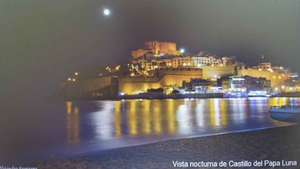 Peníscola Castle