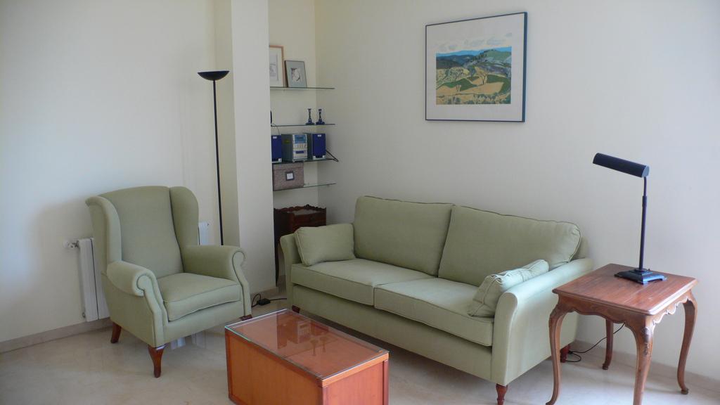 Livingroom / Salón