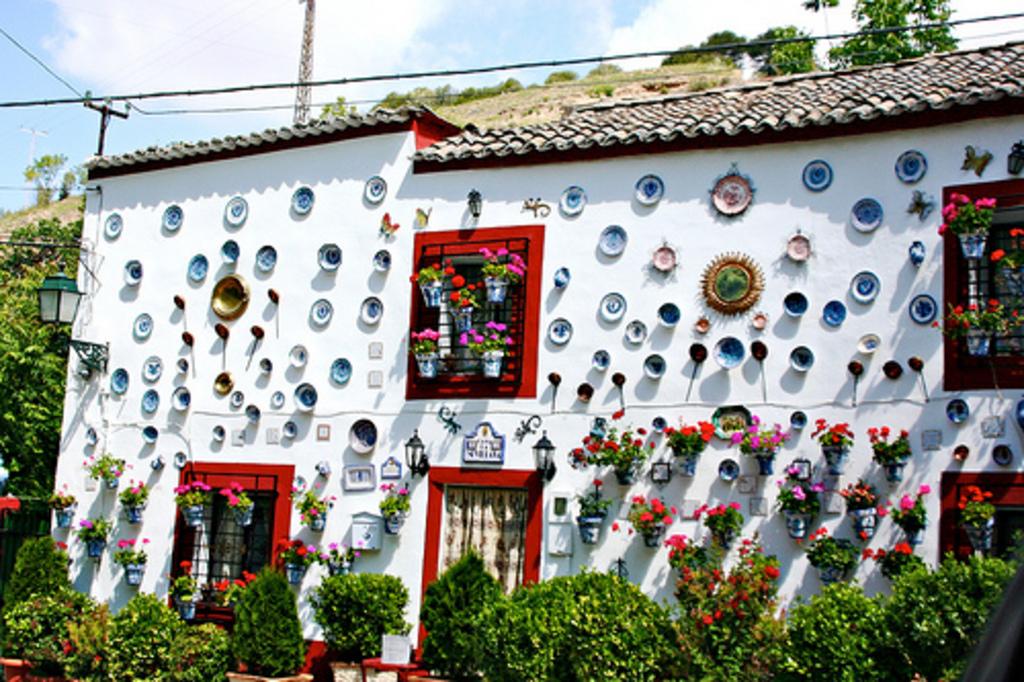 Casas del Albaizín