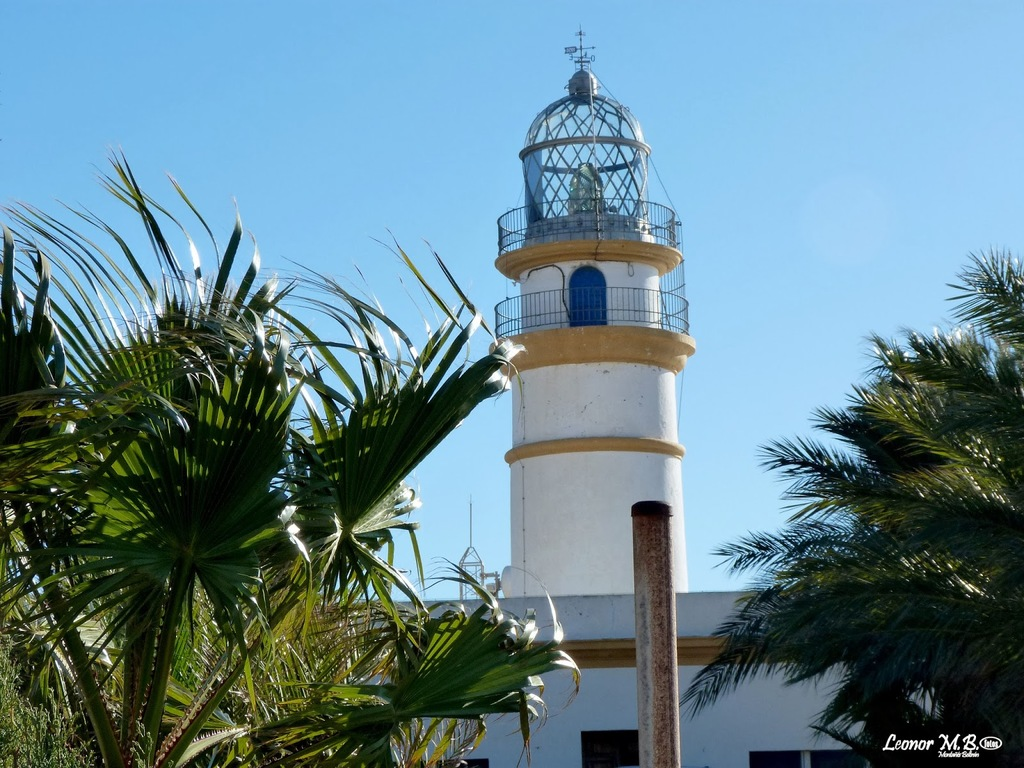Faro del Sacratif
