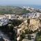 Castillo de Salobreña a 15 minutos de Torrenueva en coche
