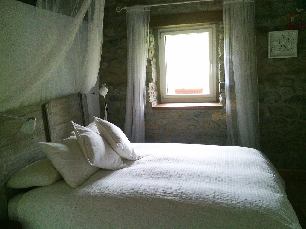 Bedroom called AIREA (air).