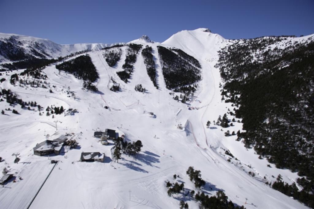 Espot Ski Station (1 h 20')