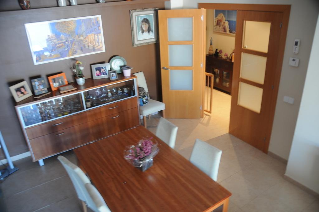 Dinning room again