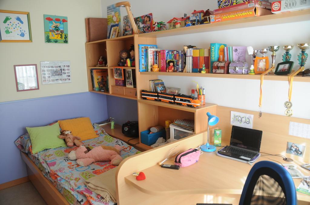 Child room 1