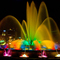 Magic Music Fountain Show Barcelona