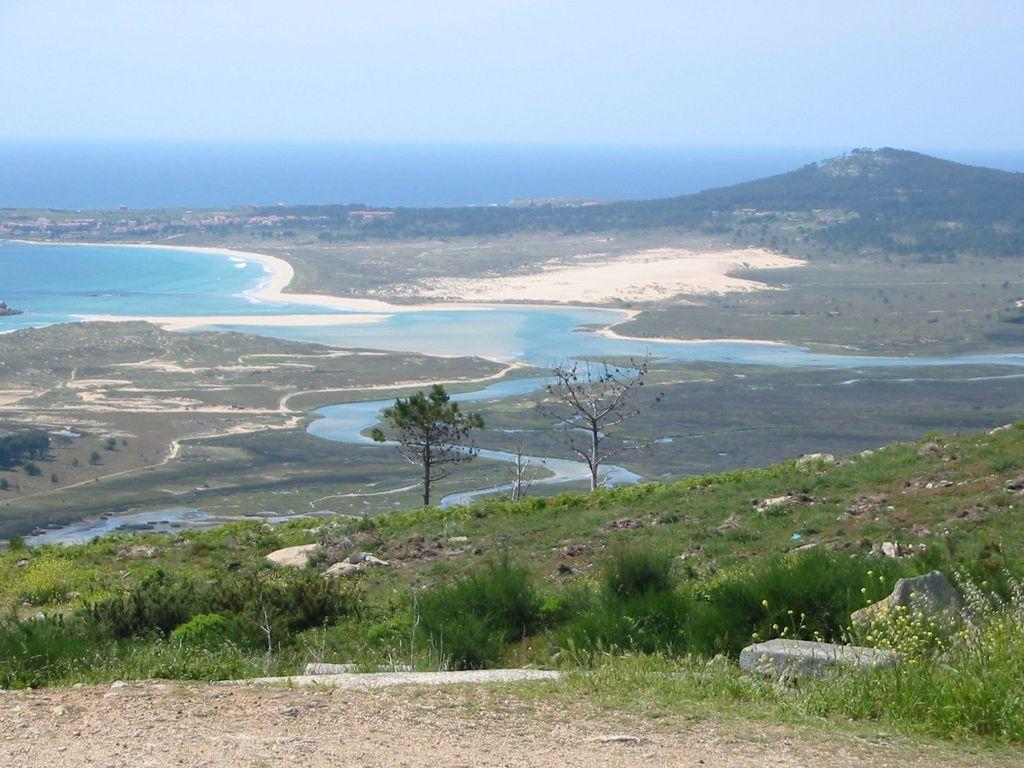 Parque Natural de Corrubedo