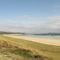 Playas Ladeira y Vilar al fondo