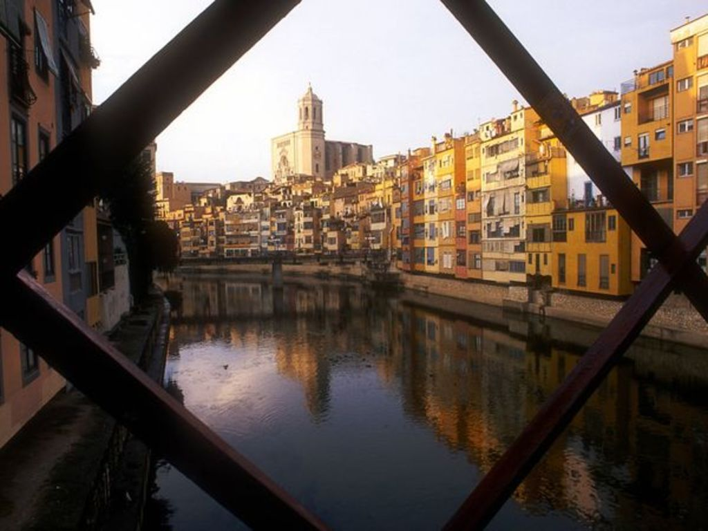 Girona.