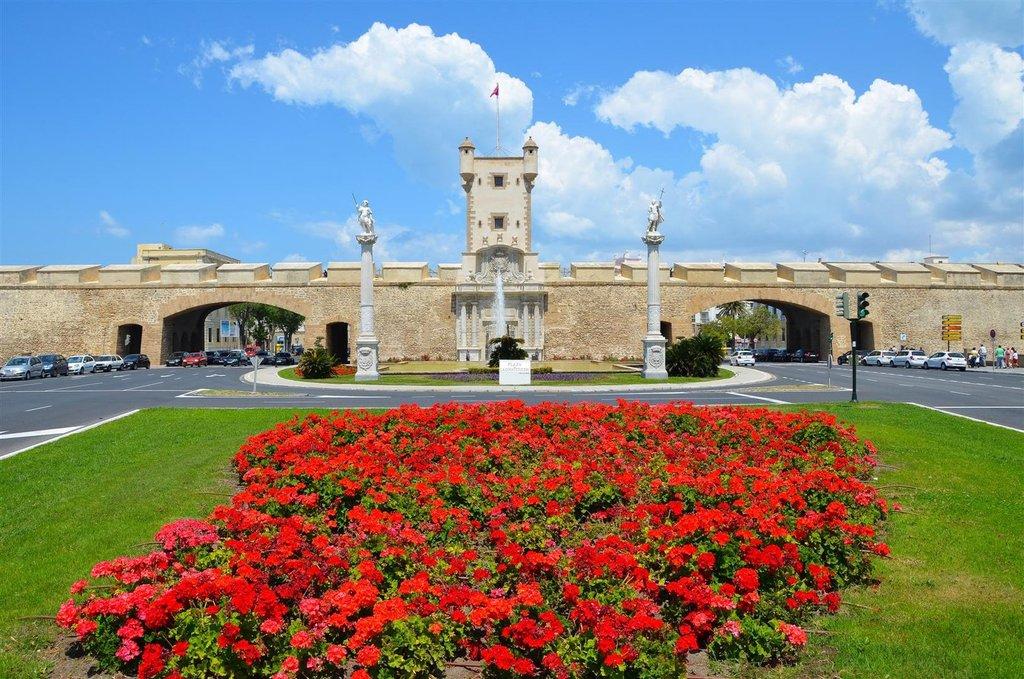 Puertas de Tierra Cádiz