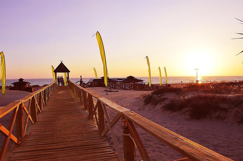 Playa de Cortadura - Cádiz