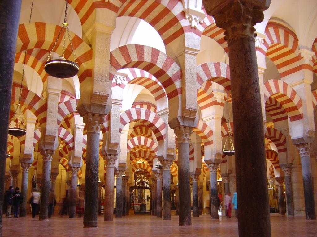 Mezquita de Cordoba a 2 horas