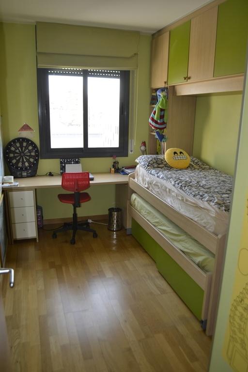 Adrià's bedroom