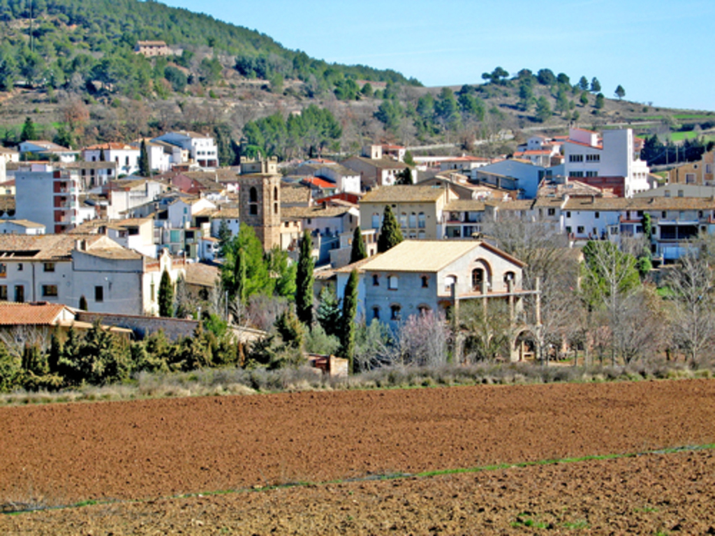 Sant Joan de Mediona