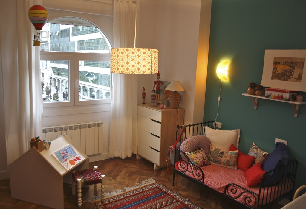 Children bedroom 1