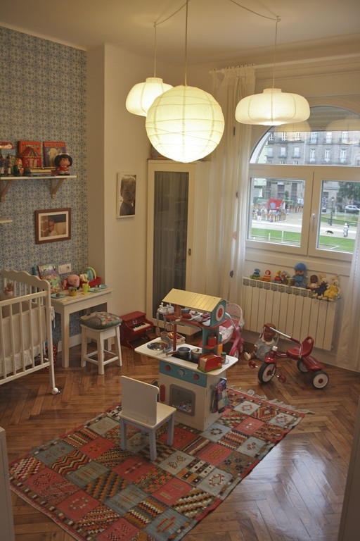 Children Bedroom 2