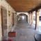 EZCARAY. Typical passageway.