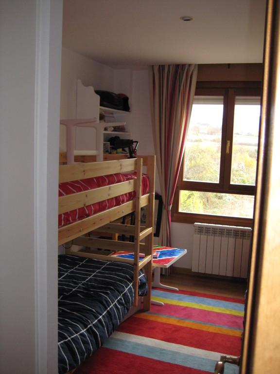 Children bedroom.