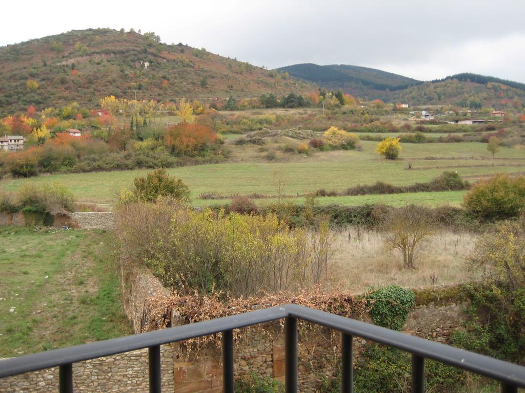 EZCARAY. Flats view 1.