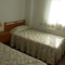 ALICANTE HOUSE: 2 beds room