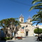 ALICANTE HOUSE: Church of San Juan Bautista