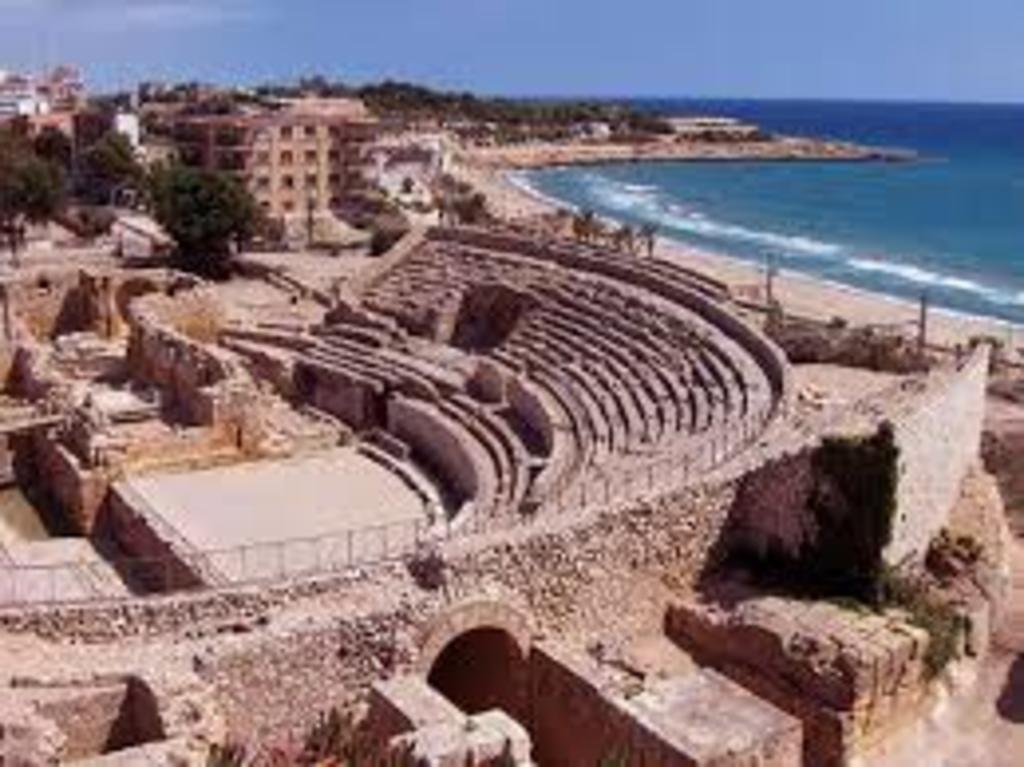 Tarragona. Roman Ruins