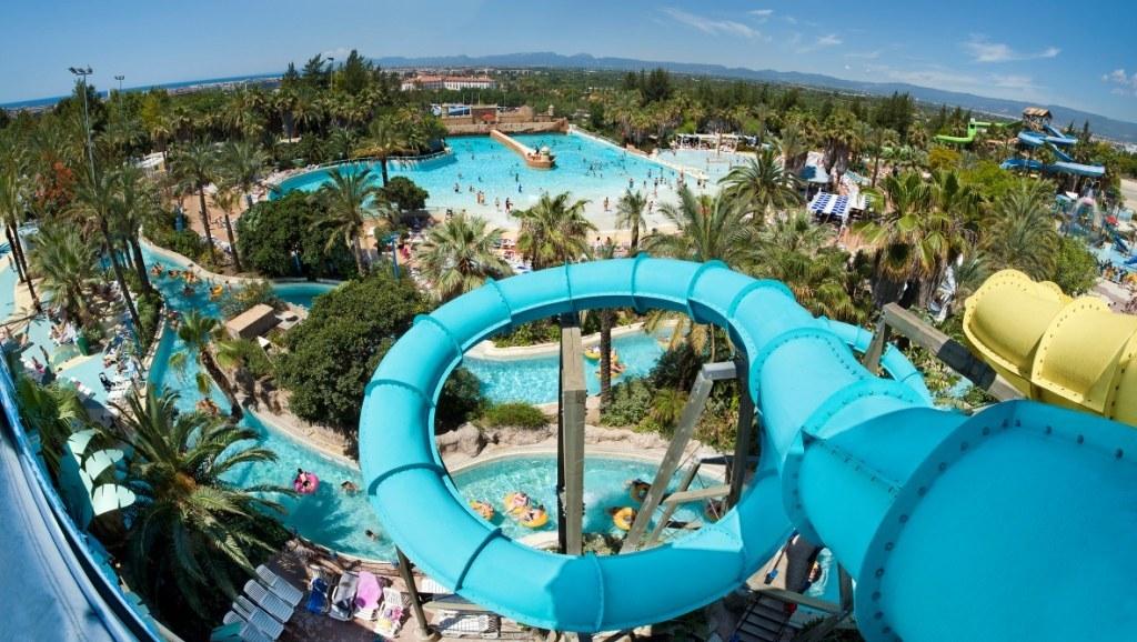 Acuatic Park
