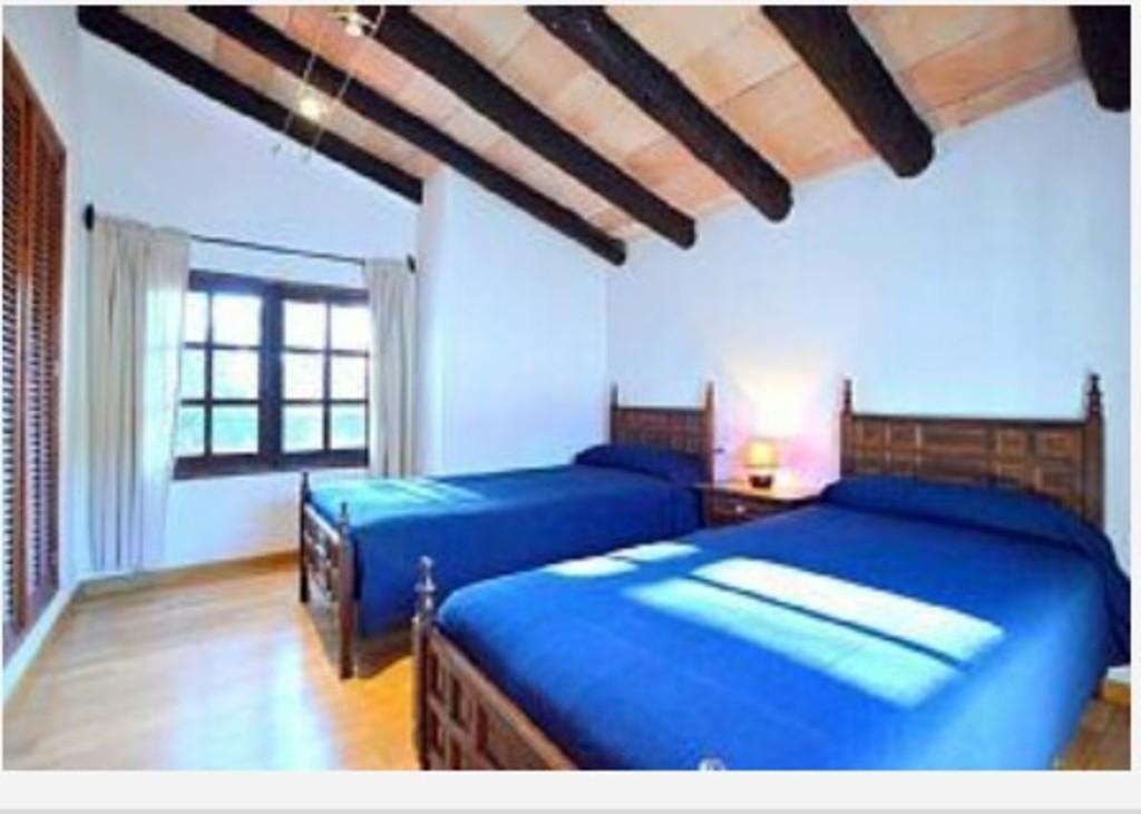 Habitación 2 planta piso
