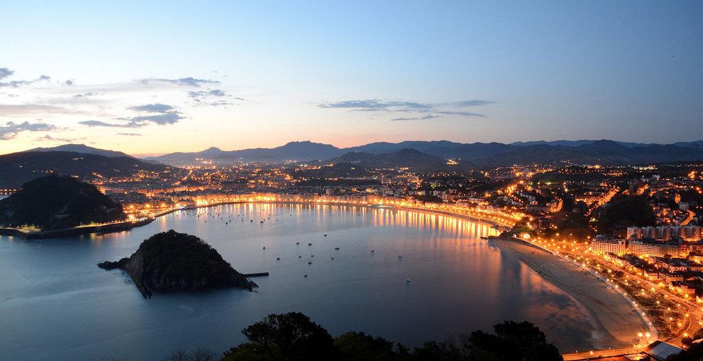 San Sebastian (Basque country)